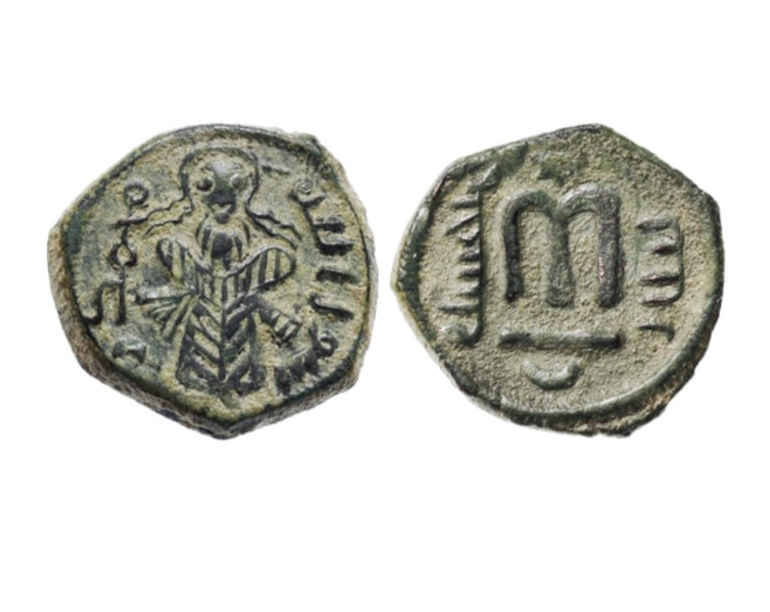 Coins-Iliya-Falastin