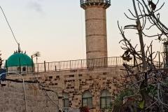 Hamza-mosque