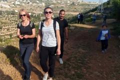 Hiking-Battir