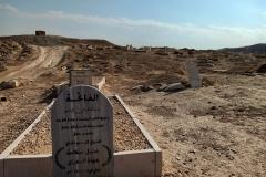 Cemetery-maqam-nabi-musa