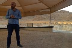 Kamal-in-Qumran