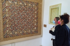 Linda-and-Georgette-mosaic