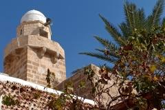 Minaret-mosque-maqam-nabi-musa