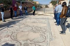 Mosaic-from-Gaza