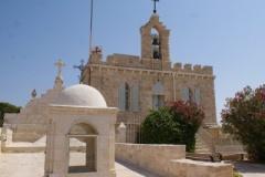 Milk-Grotto-chapel-Bethlehem