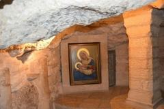 The-nursing-Madonna-in-Milk-Grotto-church-Bethlehem