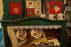 Shop-embroideries