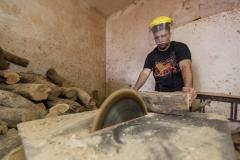 Olive-wood-carving-workshop-Palestine