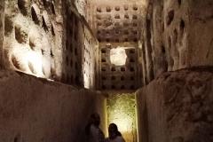 Columbarium-cave-Tel-Maresha-national-park