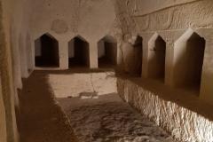 Kokhim-tombs-Tel-Maresha-Bet-Guvrin-Sidonian-cave
