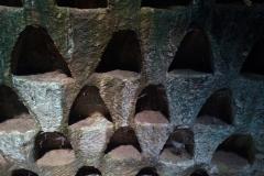 Pigeon-holes-colombarium-cave