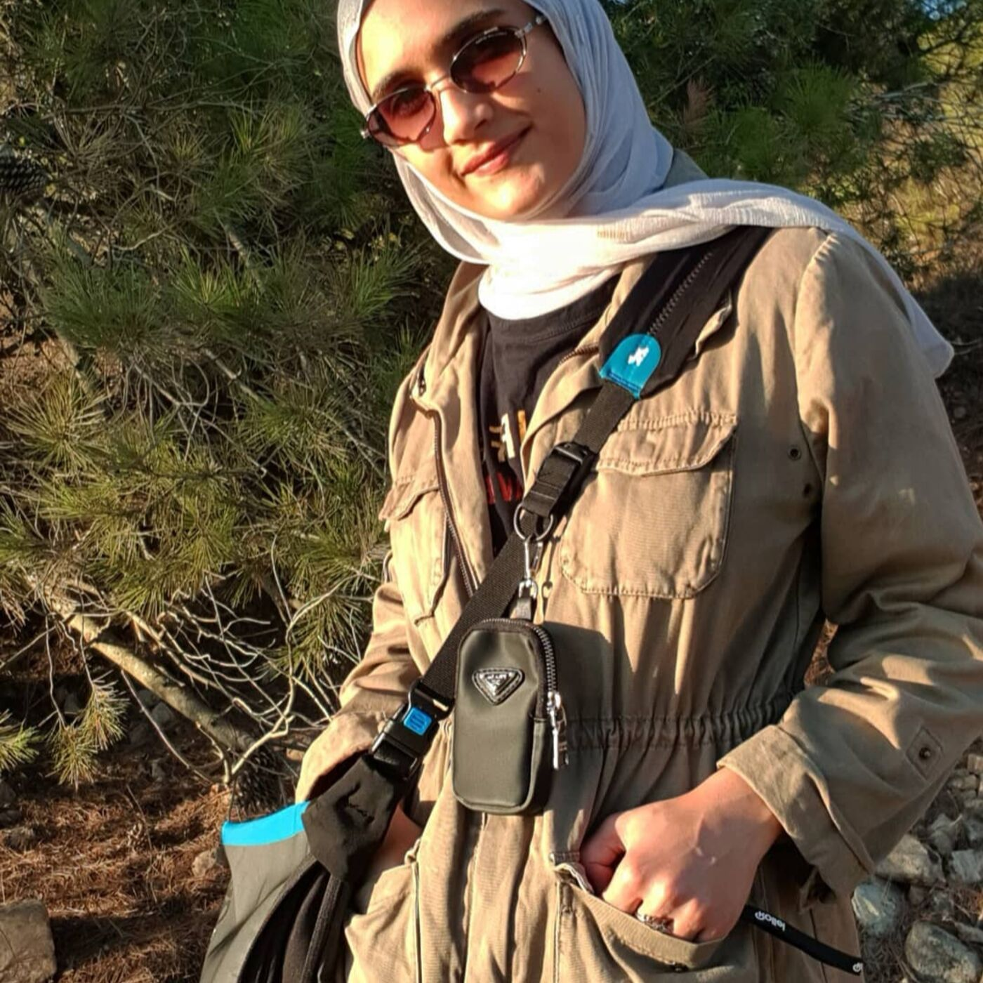 INTERVIEWS WITH INSPIRING PALESTINIANS
