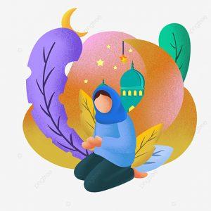 Podcast islam cover art
